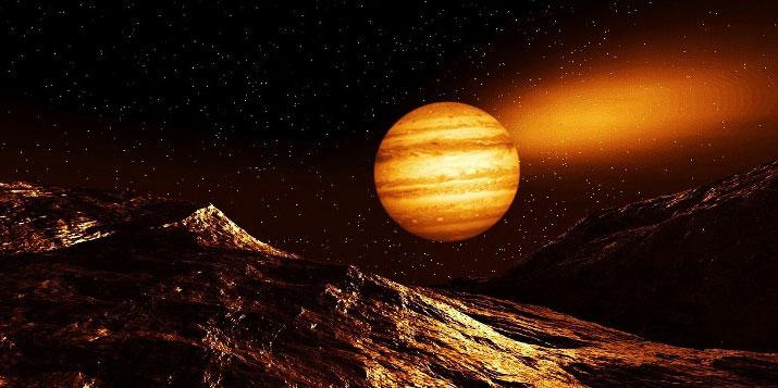 Los planetas que afectan a Sagitario